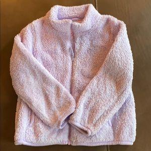 Gently used UNIQLO sweatshirt